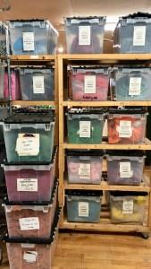 Spokane Yarn Shop