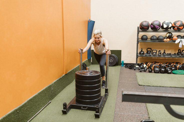 gyms in spokane wa