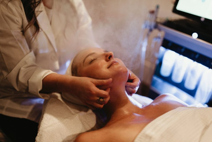THE HYDRAFACIAL EVENT – LUXE SALON & SPA