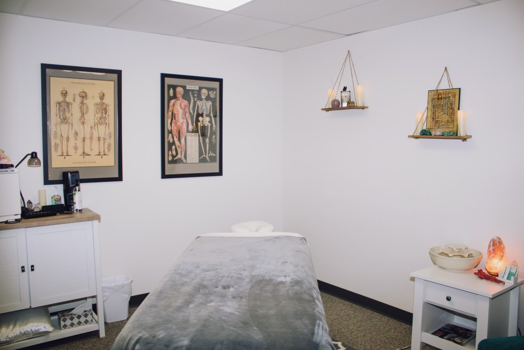 Spokane Massage