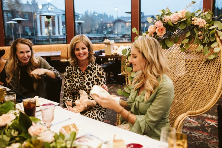 HOW TO HOST THE PERFECT EVENT IN SPOKANE – SPOKANE EATS BABY SHOWER