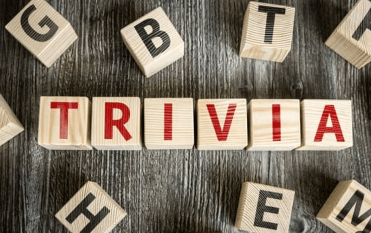 WHERE TO PLAY TRIVIA IN SPOKANE