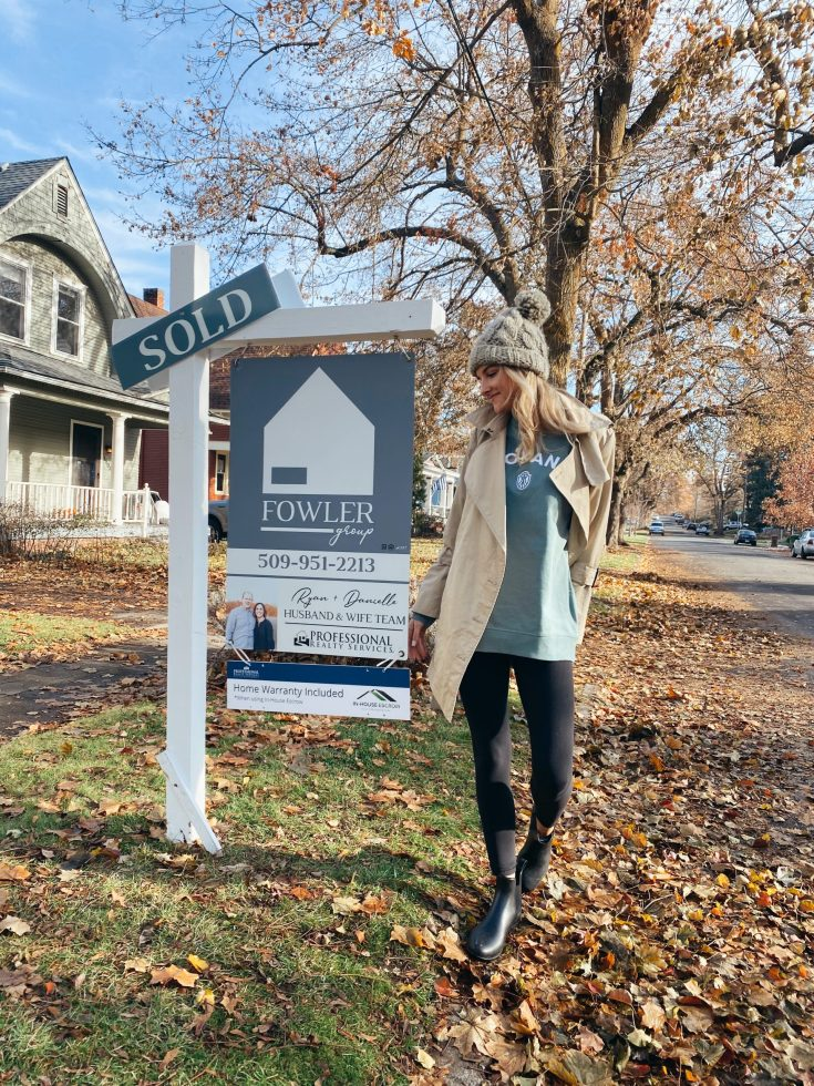 SELLING YOUR HOME? 5 REASONS YOU SHOULD WORK WITH THE FOWLER GROUP