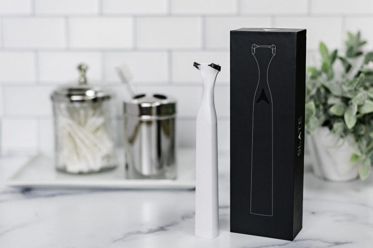 SLATE Electric Flosser – Is Your Mouth Slate Clean?