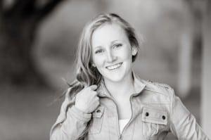 Senior Pictures Spokane WA