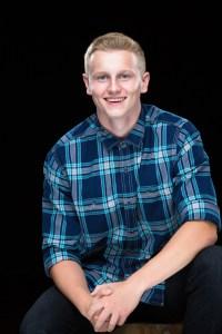 Guy Senior photos spokane WA
