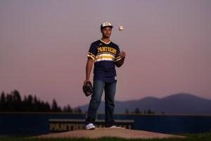 Spokane Photographer Senior Photos