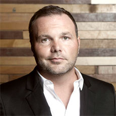 Seattle megachurch pastor Mark Driscoll has been removed from a church planting network of more than 500 churches he helped found and lead called Acts 29. Photo courtesy of Mars Hill Church via Wikimedia