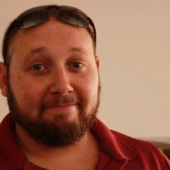 Steven Sotloff, the second American journalist killed by Islamic State. Photo courtesy of Maha Ellawati.