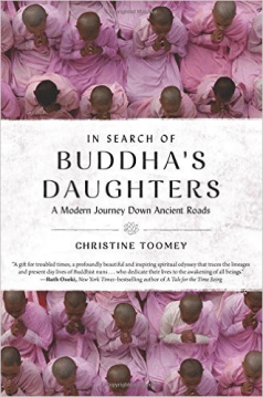 buddhasdaughters