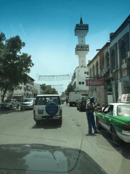 Photo of Djibouti by MacKenzie Bills