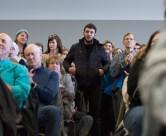 Hundreds attended a Rally for Refugees in Spokane on Sunday/Libby Kamrowski - SpokaneFAVS