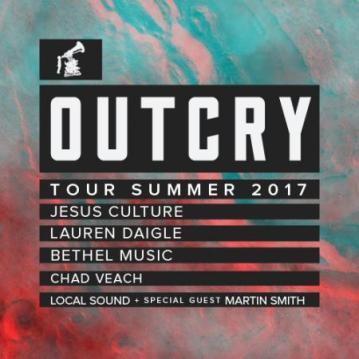 Outcry Summer Tour 2017 @ Spokane Veterans Memorial Arena  |  |  |