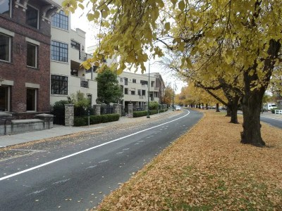 Riverside Avenue, Spokane