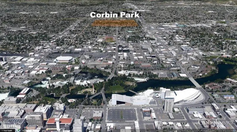 Corbin Park Neighborhood