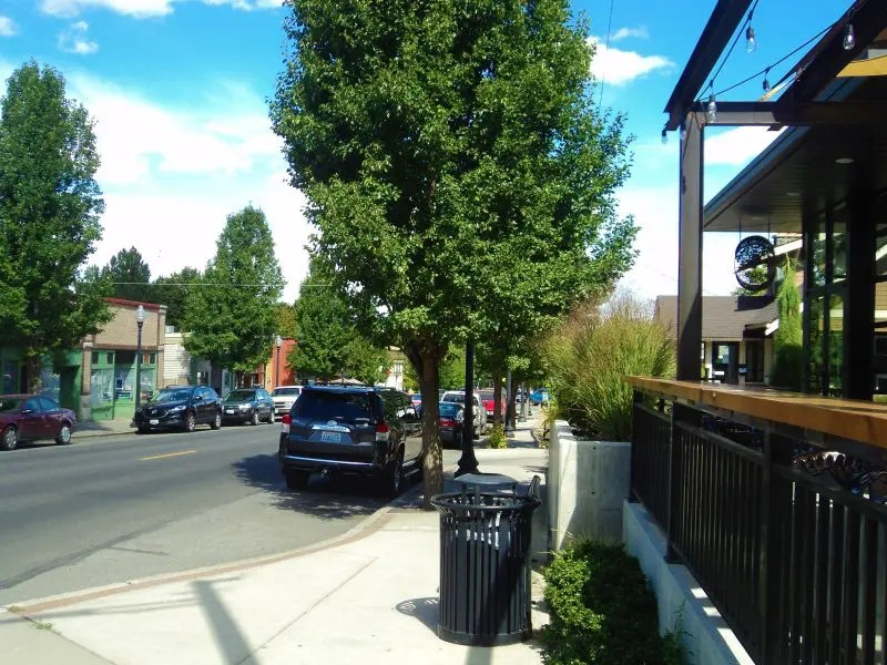 Perry Street, Spokane's Best Neighborhoods