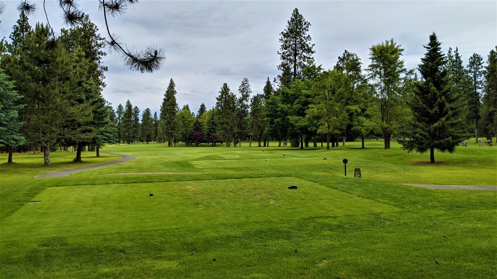 Manito Country Club Golf Course