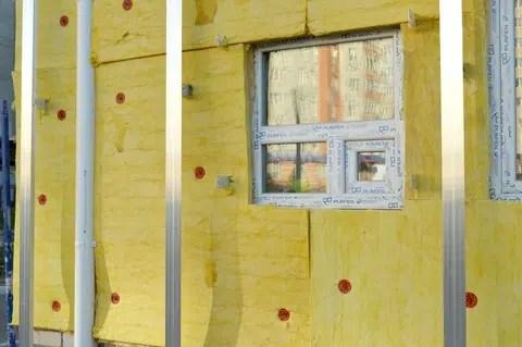 pole barn preparation, pole barn insulation