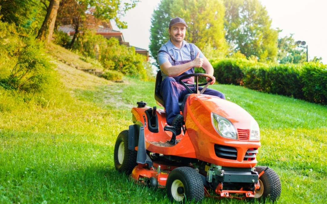 Lawn Mowing Company Spokane's Finest Lawns