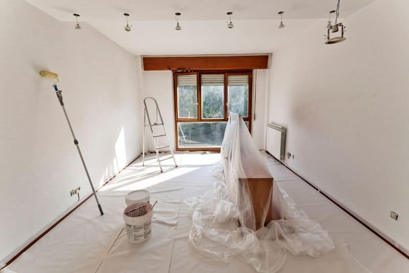 Best Interior Painters Near Me