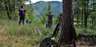 Human Nature Hunting