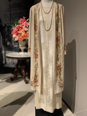 Dress Dressing the Abbey Spokane MAC