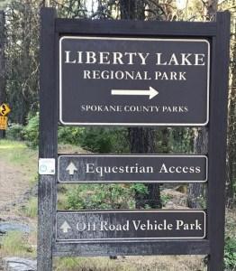 Spokane Camping