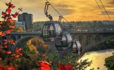 Spokane Instagram spots