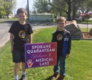 Spokane Quaranteam