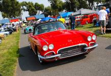 Spokane car shows