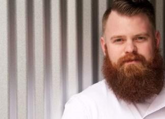 Chef Chad White Spokane