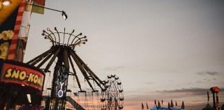 Spokane Fall Festivals
