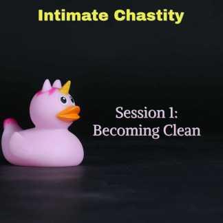 femdom chastity online keyholder