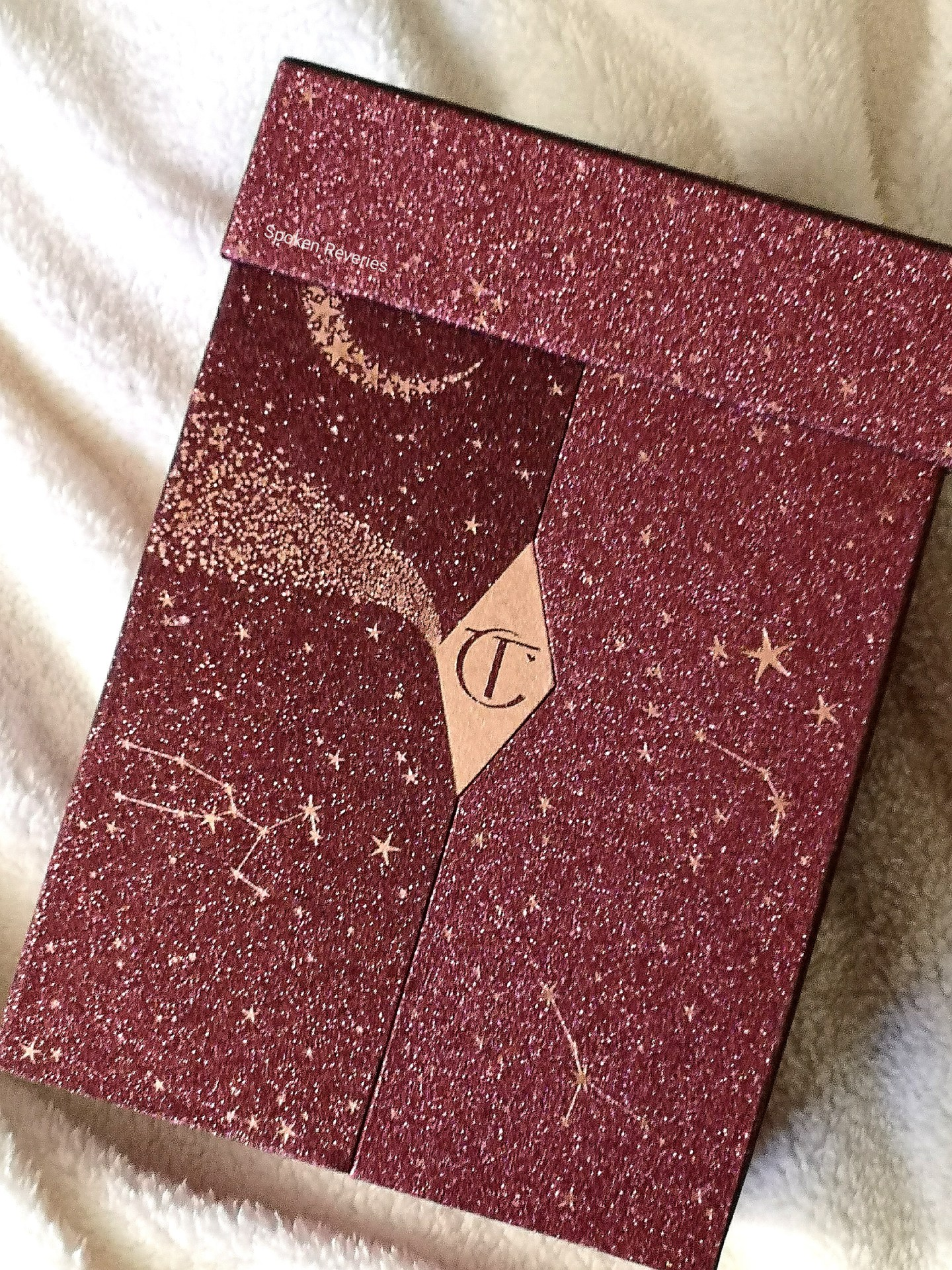 Luxury Beauty Advent Calendar | Charlotte Tilbury Beauty Universe Advent Calendar