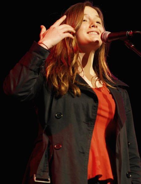 Amy Watson