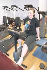Get active at Conestoga with intramurals
