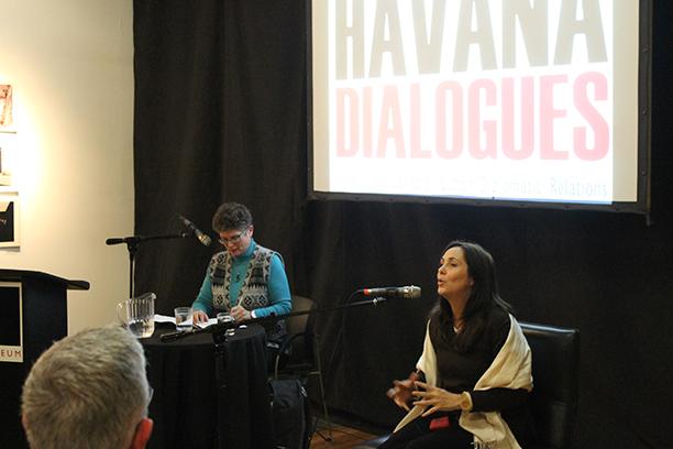 HavanaDialogues