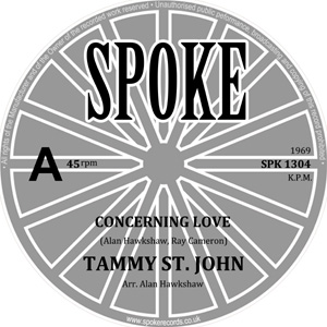 Tammy St John