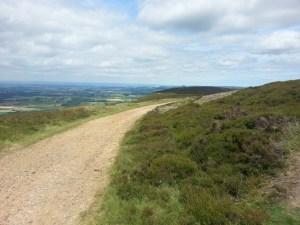 Open Trail, Open Moors