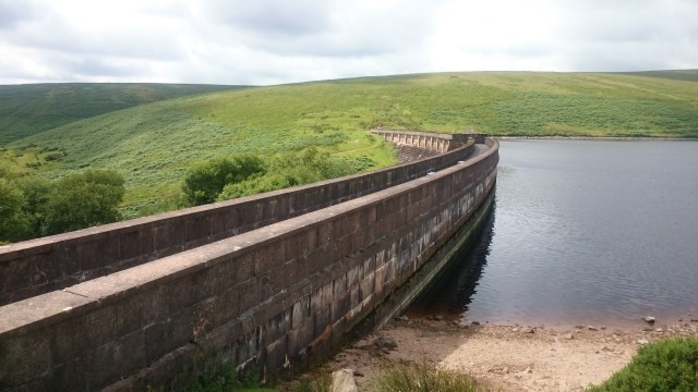 Avon Dam Reservoir