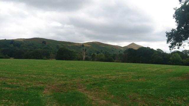 The proper hills