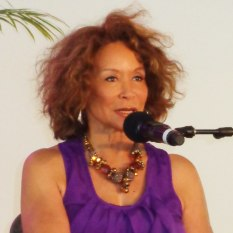 """Detroit is where I got my education, musically and academically,"" added Freda Payne."