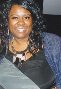 Natalie Morrow
