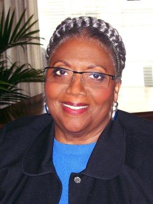 Vivian Jenkins-Nelson