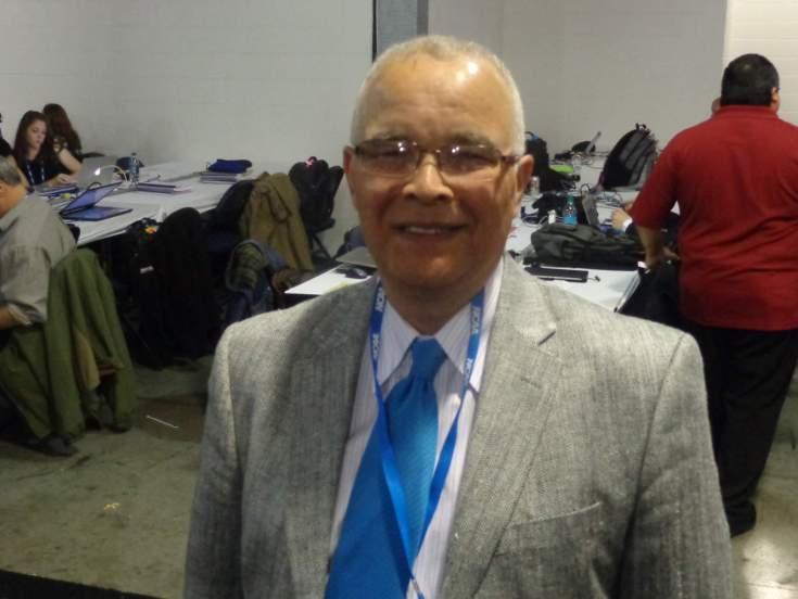 Floyd Keith