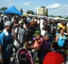 Rondo Days Festival, July 16, 2016