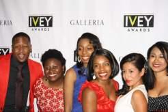 2016 Ivey Awards