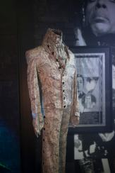 The suit Prince wore in 'Under the Cherry Moon'