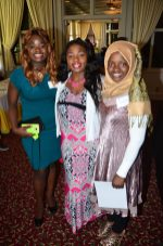 Attendees at 22nd Annual Graduation Celebration