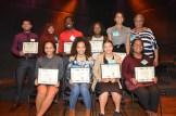 2017 Cecil E. Newman Scholarship Recipients